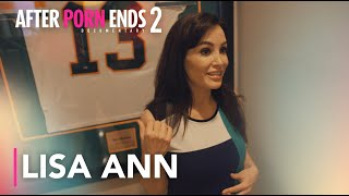 LISA ANN - Welcome to My Home | After Porn Ends 2 (2017) Documentary