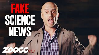 Netflix Food Documentaries Are Lying To You | A Doctor Debunks Bad Nutrition Science