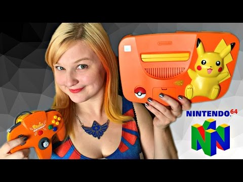 N64 Buying Guide & Top 10 Great Games