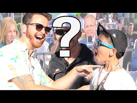 Download Youtube: Famous Athlete Goes Undercover And Surprises Fans