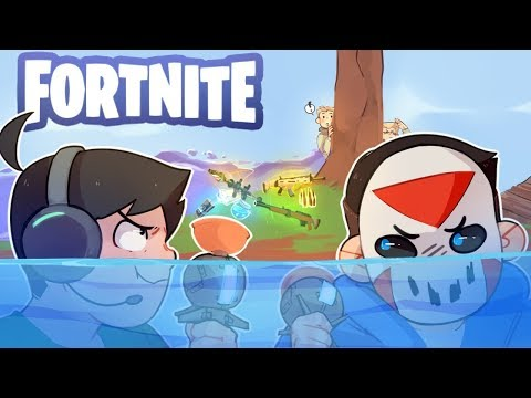 i dunno what to title this Fortnite video