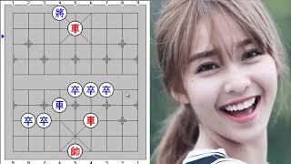 Cờ thế giang hồ tập 152 Ảo ảnh vô ngã Chinese chess