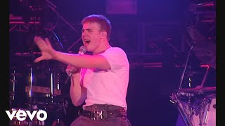 Take That - Sure (Hometown - Live In Manchester)
