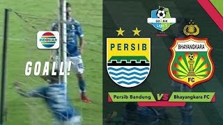 Video Goal Bunuh Diri Jonathan Bauman - Persib (0) vs Bhayangkara FC (1)   Go-Jek Liga 1 bersama Bukalapak download MP3, 3GP, MP4, WEBM, AVI, FLV Agustus 2018