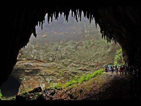 Explorando Nuestra Isla - Cavernas del Río Camuy