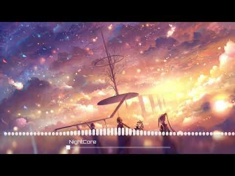紫戀【NightCore】追光者