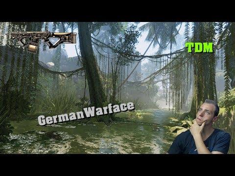 Warface #067 CROSSING [PvP] [TDM] [German] [HD]