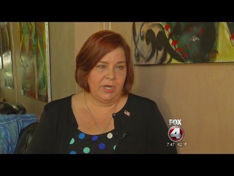 Candidate Conversations: April Freeman