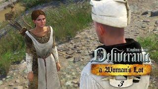 RODZINNA WPADKA [#3] Kingdom Come: Deliverance [DLC]