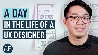 This Is What A Typical Day In The Life Of A UX Designer Looks Like