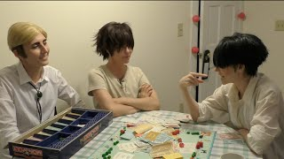 [SnK] The Monopoly Incident