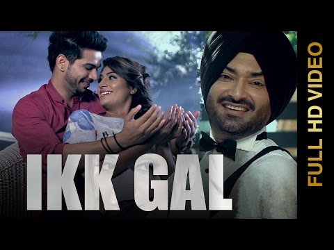 Ikk Gal song lyrics