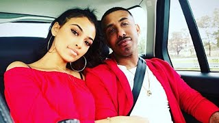 Marques Houston's Teenage Wife Miya Houston Called Me Disgusting ‼️