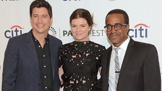2014 NBC Fall TV Preview at PaleyFest: Ken Marino, Casey Wilson, & Tim Meadows Talk Marry Me