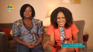 The Ngee ShowFall 2019Episode 3How to have a baby as a single woman in Nigeria