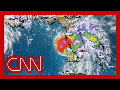 Hurricane Elsa: See where it's headed
