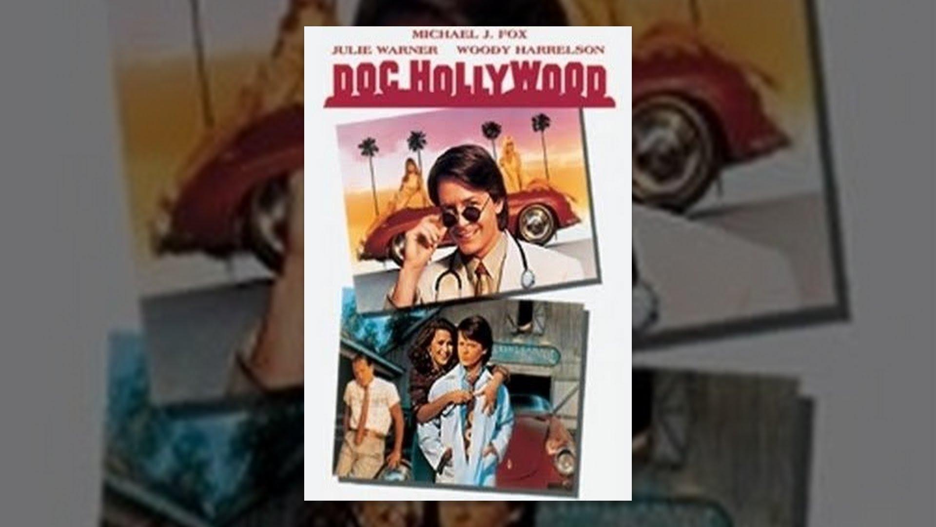 Doc Hollywood - YouTube
