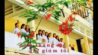NỖI NHỚ MÙA HÈ - Nguyễn Minh Châu