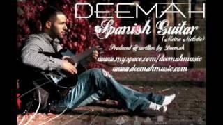 Hamed DEEMAH Anousheh - Spanish guitar (Meine Melodie)