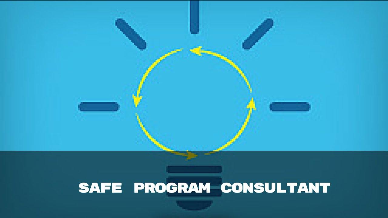Safe Program Consultant Spcsm Certification Knowledgehut Webinars
