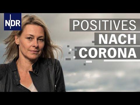 "Matthias Horx: ""Wir entdecken, was für Unsinn gelaufen ist"" | After Corona Club | 7 | NDR Doku"