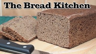 Sourdough Rye Bread Recipe In The Bread Kitchen