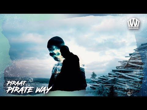PIRAAT - PIRATE WAY  (PROD. FREDDY K)