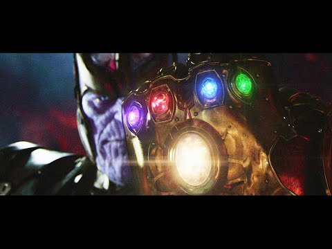 Avengers Infinity War Infinity Gauntlet Promo and Funny Thor Scene Explained