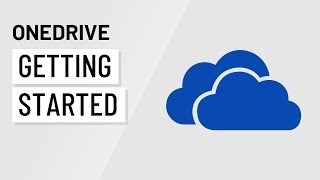 OneDrive: Getting Started