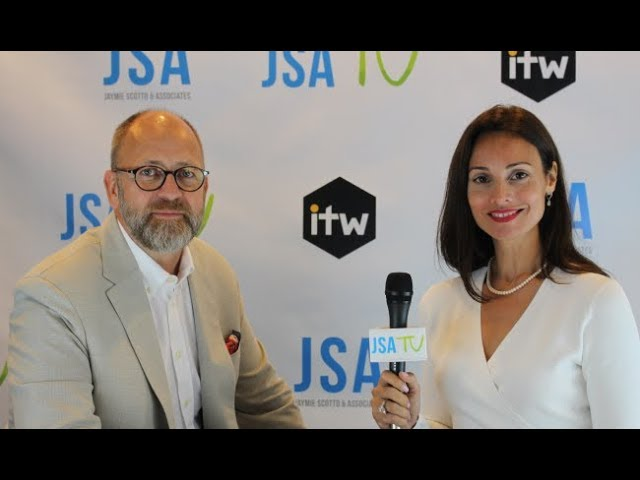 ITW 2019: Bulk Infrastructure Announces Nordic Gateway in the US Market