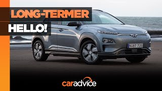 2019 Hyundai Kona Electric long-term review: Welcome!   Electric SUV