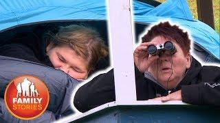 Dome wird von Marianne beim Camping Date spioniert | Krieg' dein Leben in den Griff | Family Stories