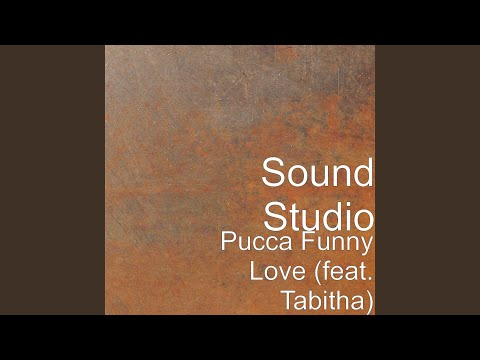 Pucca Funny Love (feat. Tabitha)