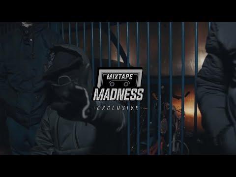 Lzz x Dabz x Latts - Inferno (Music Video)   @MixtapeMadness
