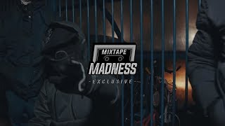 Lzz x Dabz x Latts - Inferno (Music Video) | @MixtapeMadness