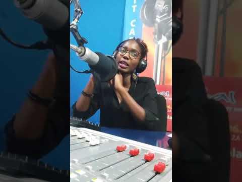 Malawi MPs use 10,000 condoms per month? Radio Bae Nicole from CapitalFM