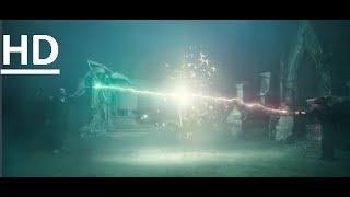 Harry Potter ve Ateş Kadehi (24/26) lord voldemort vs harry potter