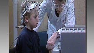 Tryckmätning trumhinnor – Manometri - Öronsjukvård