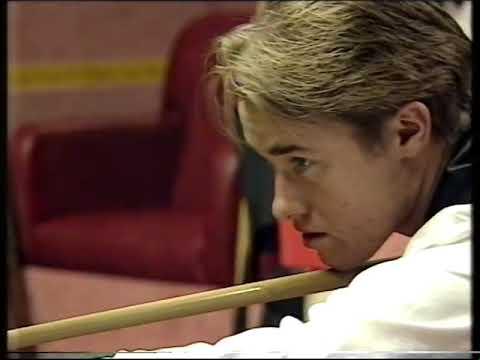 Stephen Hendry Vs Surinder Gill 1994 WSC,