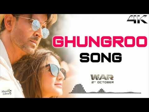 ghungroo-full-mp3-song-|-war-|-hrithik-roshan-|-vishal-and-shekhar-ft,-arijit-singh,-shilpa-rao720p