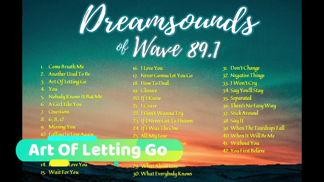 Download Dreamsounds Wave 89.1 | The Quietstorm