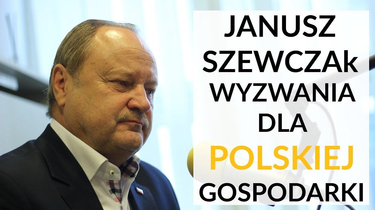 Szewczak: W Polsce rozpaczliwie zaczyna brakować rąk do pracy!