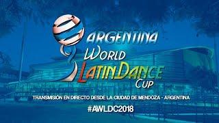 En directo Argentina WLDC  2018