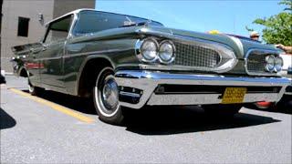 Canadian 1959 pontiac laurentian sport sedan