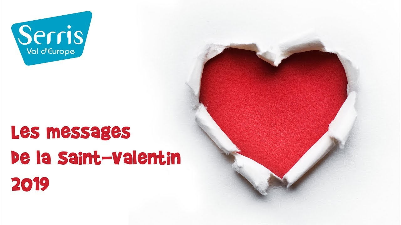 2019 Saint Valentin à Serris