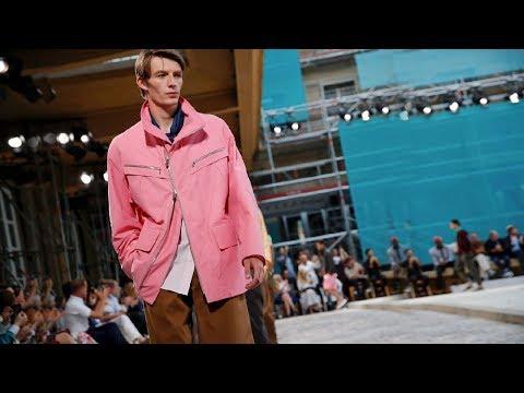 Hermes   Spring/Summer 2020   Menswear   Paris Fashion Week