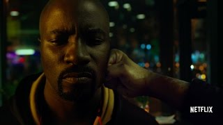 Marvel's Luke Cage - Official trailer | HD