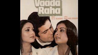 YEH VAADA RAHA DVDRip 1982 with English Subtitle