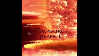 Treasure Planet (complete) - 06 - Beware Of The Cyborg