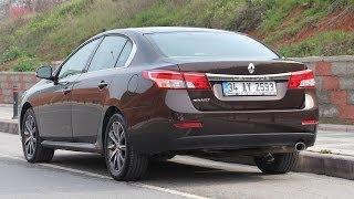 Test - Renault Latitude 1.5 dci EDC